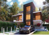 Villas For Sale in Midtown Solo