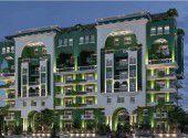 شقة في كمبوند لافيردي