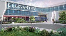 Clinic for sale In Elegantry Mall