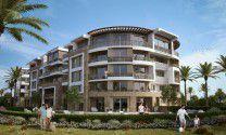 Duplex for sale in Uptown Cairo
