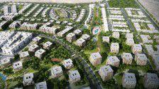 وحدات في تاج سيتي القاهرة الجديدة بمساحة 154 متراً