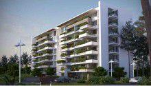 Apartment 103 m in IL Bosco New Capital.