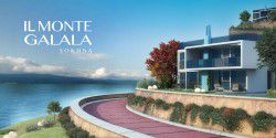 Twin house 200 meters for sale in IL Monte Galala