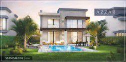 Villa in Azzar New Cairo