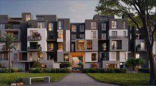 Apartments in Sodic estate development