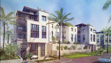 Apartment in Trio Gardens Fifth Settlement