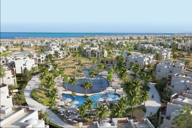 Apartments for sale in Makadi Heights