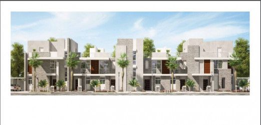 Town House in Al Maqsad New Capital