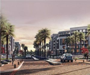 وحدات سكنية للبيع في كمبوند سوان ليك ريزيدنس