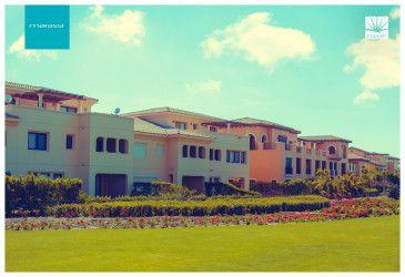 Apartment with area 122m² in Marassi