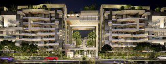 Apartments for sale in Rivan Compound new capital