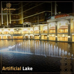 بمساحة 70 متر محلات للبيع في مول لافاييت