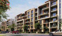 Apartment with area 158m² in Taj City