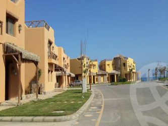 Properties for sale in Mountain View Sokhna 2
