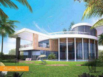 Villa 516 meters in Marseilla Beach 4