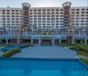 Master Plan for Porto New Cairo compound