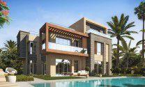 شقة في تاج سيتي القاهرة الجديدة بمساحة 129 متراً