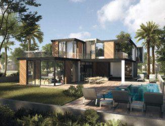 Villa in Jefaira by Inertia Developments