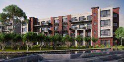 Apartments in Brix