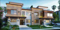 Villa In Azzar