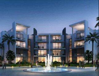 Apartments in Pyramids Hills