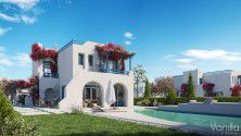 Villa 225m for sale in Mountain View