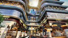 Commercial units for sale in Ezdan Mall