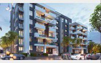 With an area of 133m an Apartment in La Mirada Compound