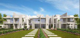 Apartment In Al Maqsad Residence New Capital 177m