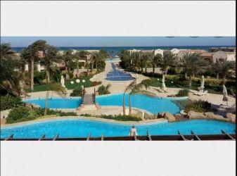 Chalet La Vista Topaz Al Ain Al Sokhna