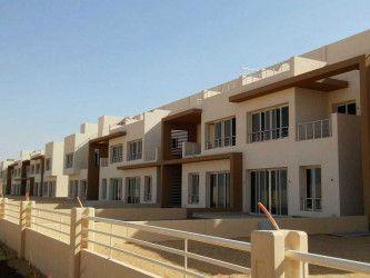 Villa In Grand Heights Compound