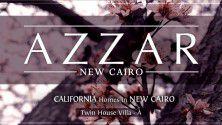 Villa In Azzar Fifth Settlement 440m
