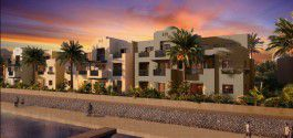Apartments for sale in Fanadir Bay Resort