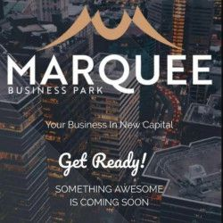 Marquee Mall New Capital