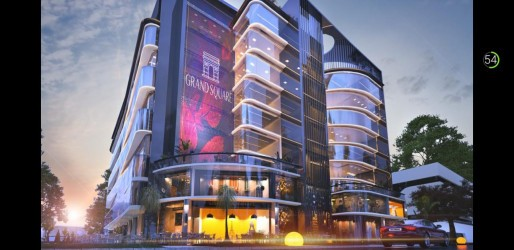 office for sale in Grand Square