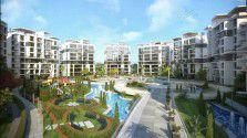 وحدات سكنية بكمبوند اتيكا العاصمة الإدارية