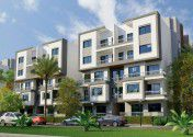 Apartment for sale in Jayed compound 5th Settlement