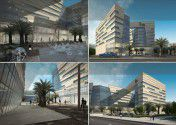 Offices for sale in Ivory Plaza Mall