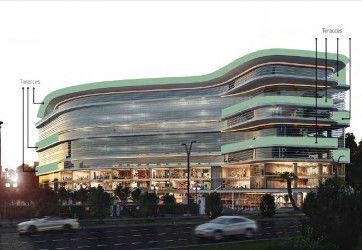 محلات للبيع في مول زاها بارك