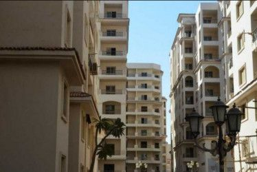 Apartments for sale in Baron City Maadi