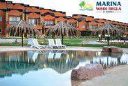 Marina Wadi Degla resort Ain Sokhna..