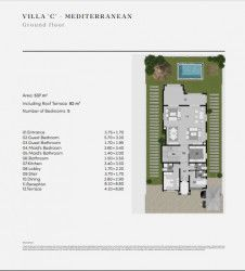 Villa for Sale in Al Maqsed Compound