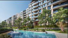 Units for sale in Rivan compound with an area of 229 meters