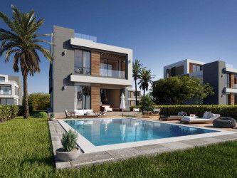 Villa 392 meters in La Vista City