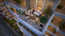 Apartment  for sale in Serrano New Plan starting from 221 m.