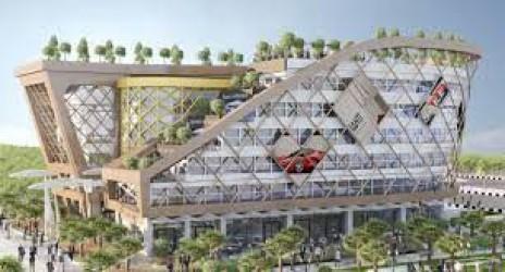 عيادة للبيع في مرسا مول