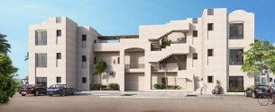 Unit in Makadi Heights Hurghada with 73m