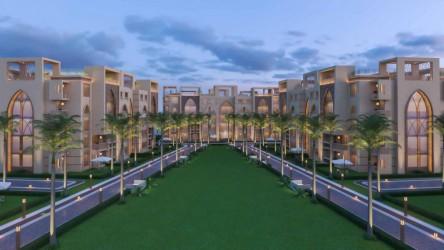 شقة للبيع في ازادير