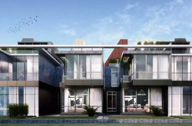 Apartments Bloom Fields Mostakbal City