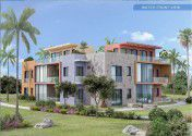 Townhouse with an area of 230m in Bo Islands Resort